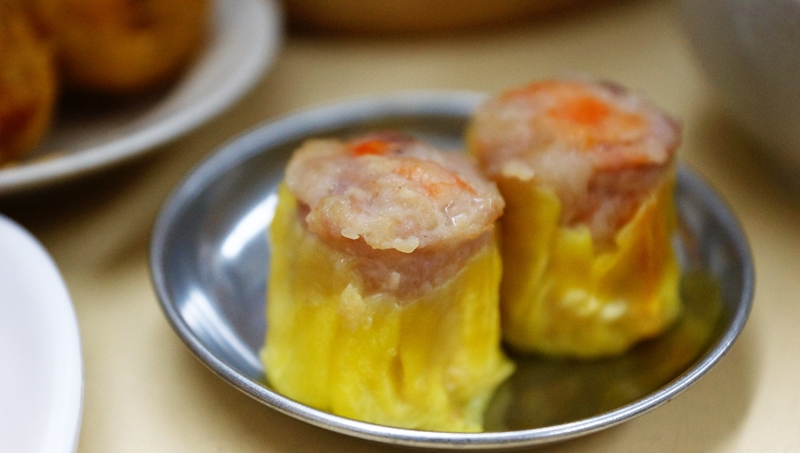 Swee Choon Dim Sum siew mai