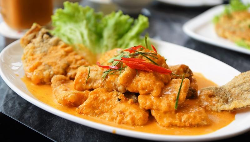Soi Thai Soi Nice 7