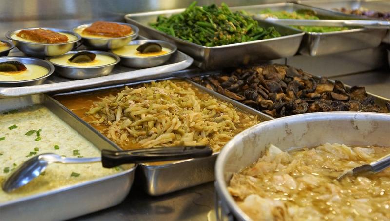 Heng Long Teochew Porridge 4