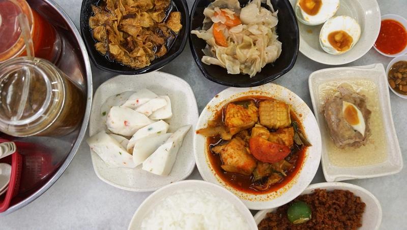 Heng Long Teochew Porridge 5