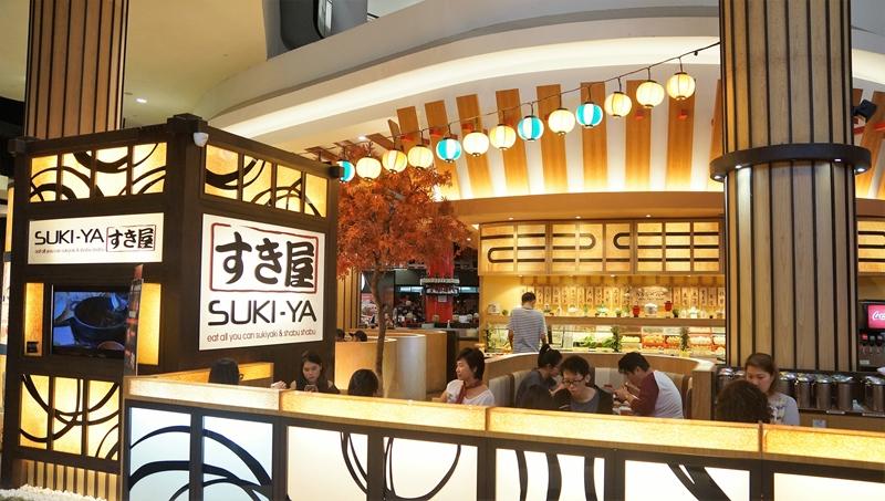 Sukiya 5