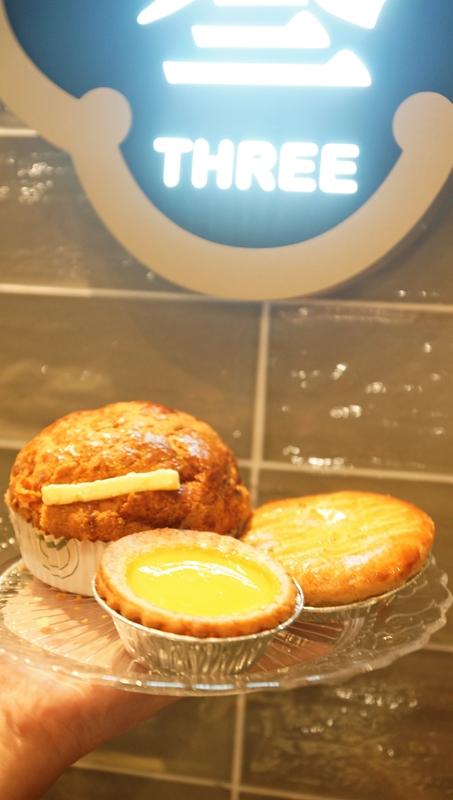 Tai Cheong Bakery 1