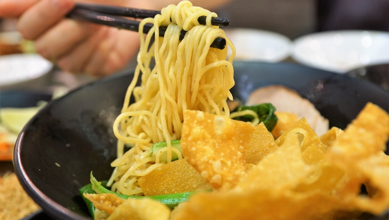Thai Boat Noodle 6