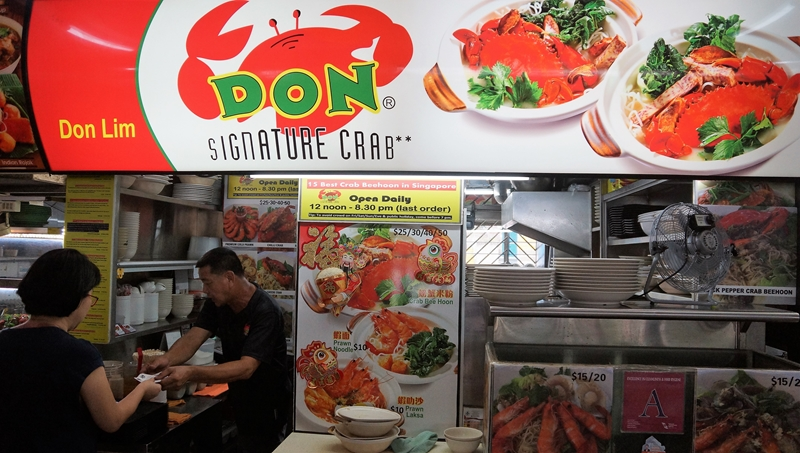 Don signature crab 1
