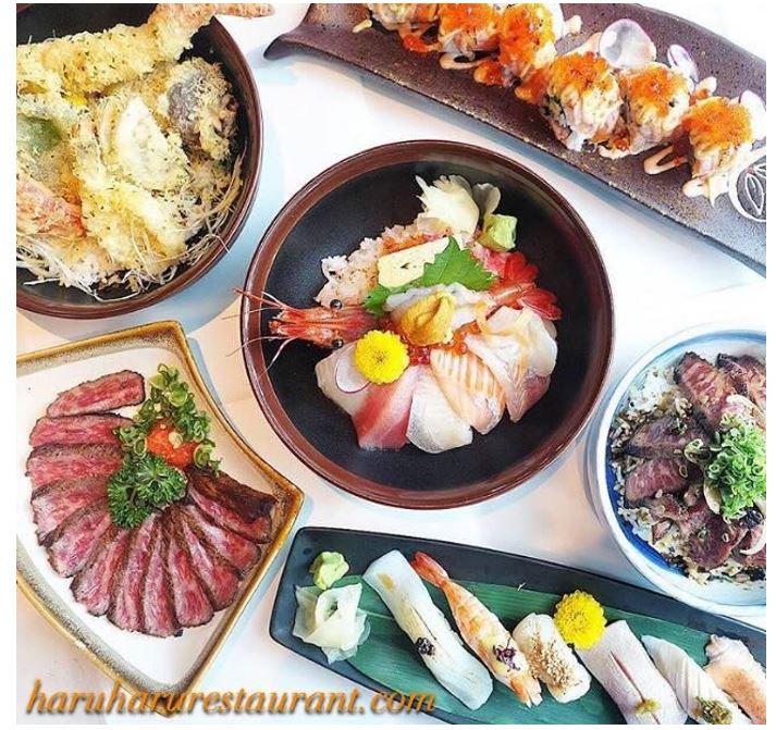 Haru Haru Japanese Restaurant