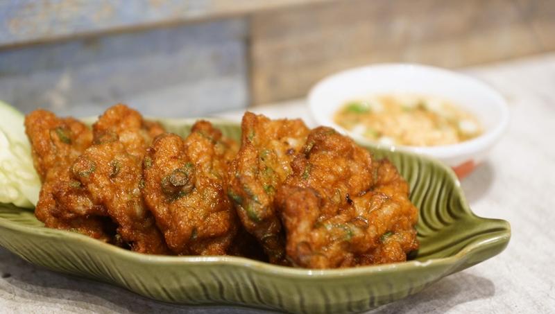 Parankorn Authentic Thai Food 8