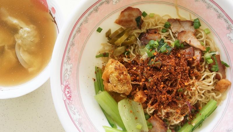 Soi 19 Thai Wanton mee 4