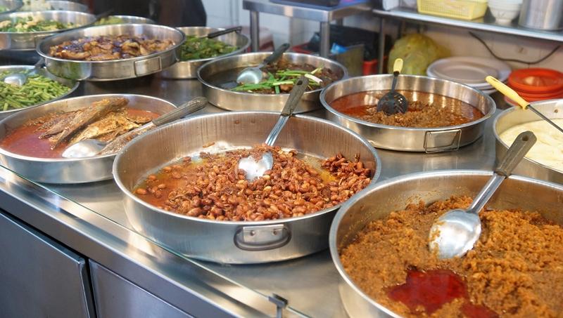 Kheng Nam Lee Teochew Porridge 1