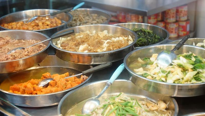 Kheng Nam Lee Teochew Porridge 2