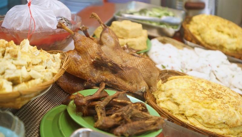 Kheng Nam Lee Teochew Porridge 3