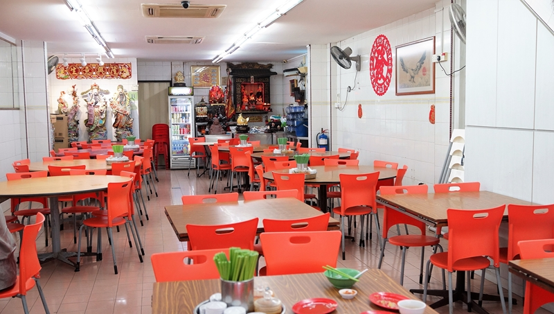Kheng Nam Lee Teochew Porridge 5