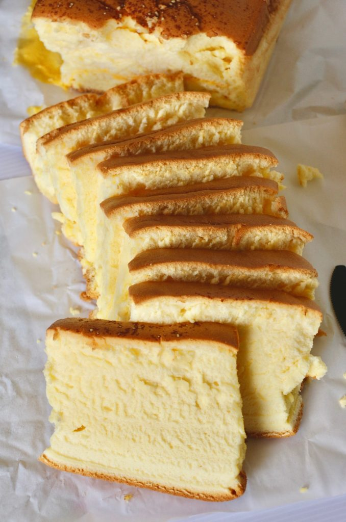 Original Cake original castella flavour