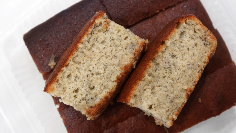 Hiap Joo Bakery & Biscuit Factory Banana Cake