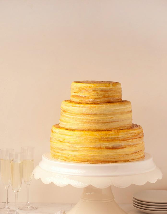 wedding cake in singapore