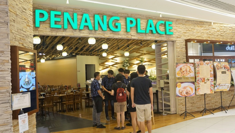 penang place