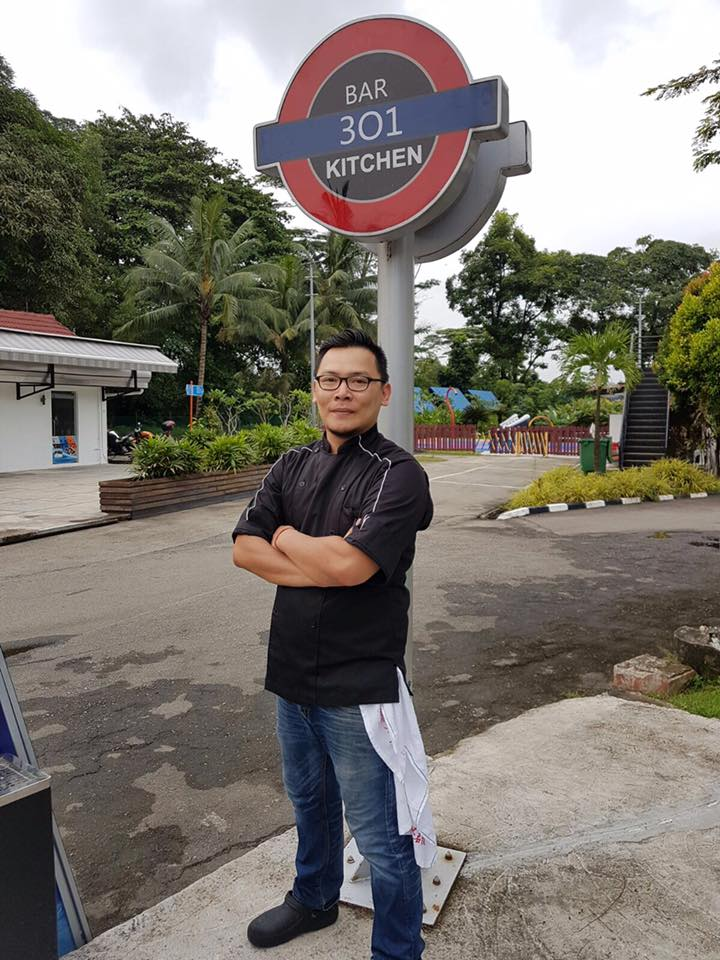 301 Bar & Kitchen