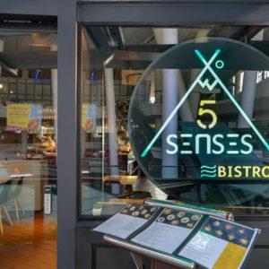 5 Senses Bistro