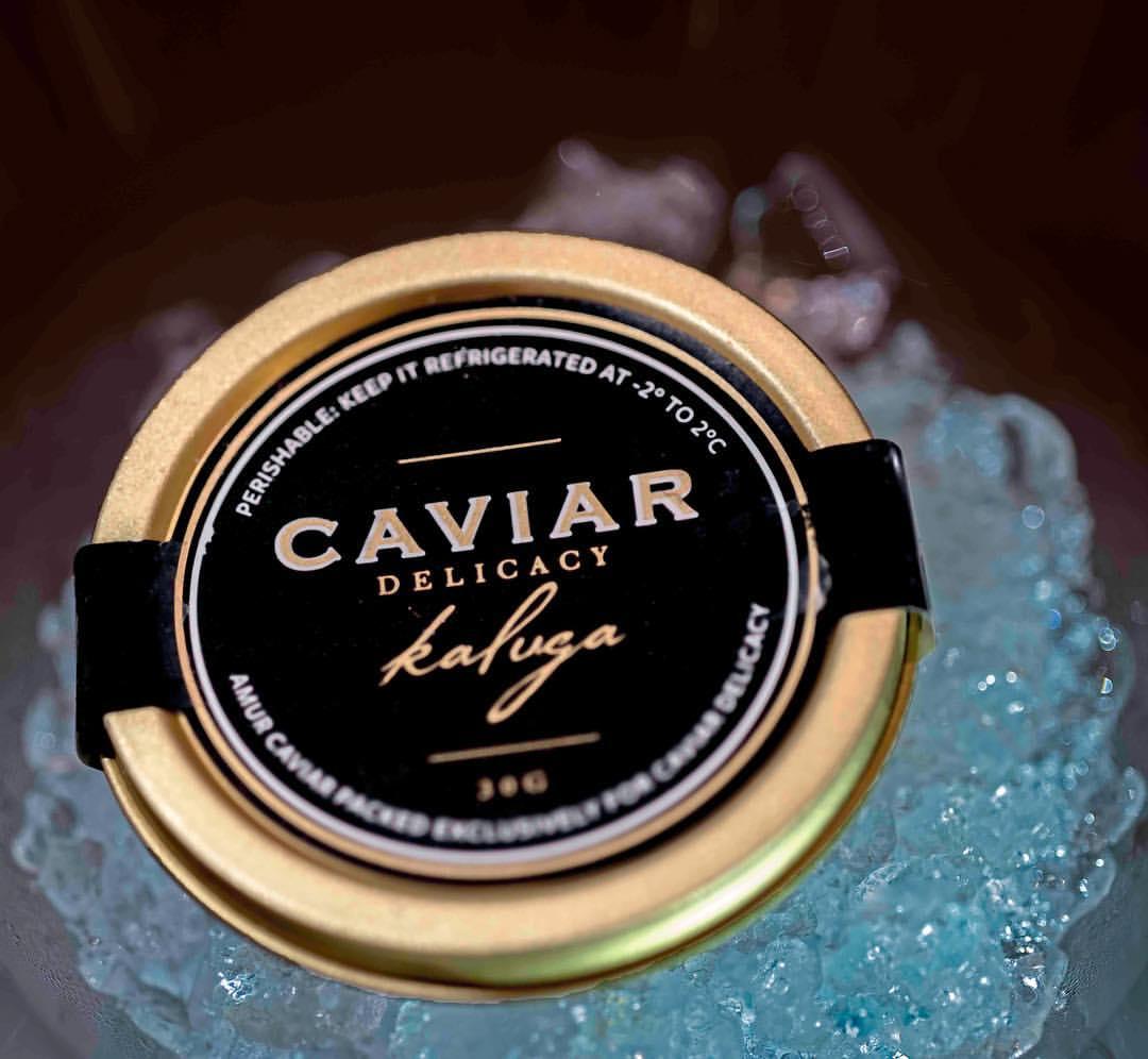 28Wilkie Italian Restaurant & Caviar Bar