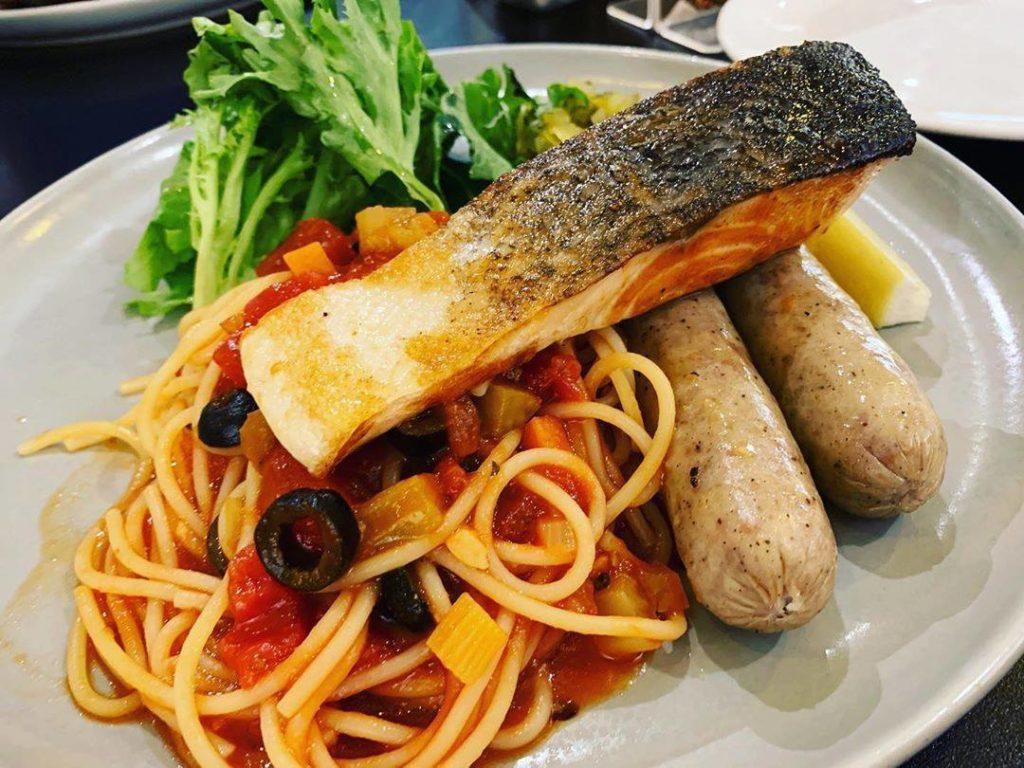 Ambush-Pan European Dining
